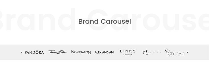 brands logo carousel
