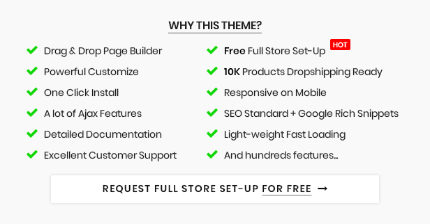 Why buy this shopify theme?